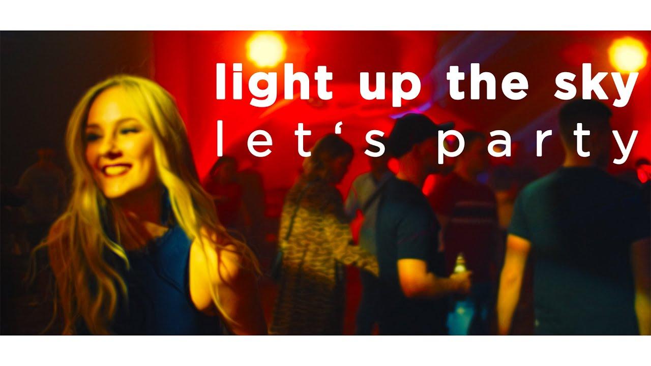 light up the sky - let's party  Dies ist der Aftermovie zur Sputnik Heimattour 2019 im Volkspark in Halle.