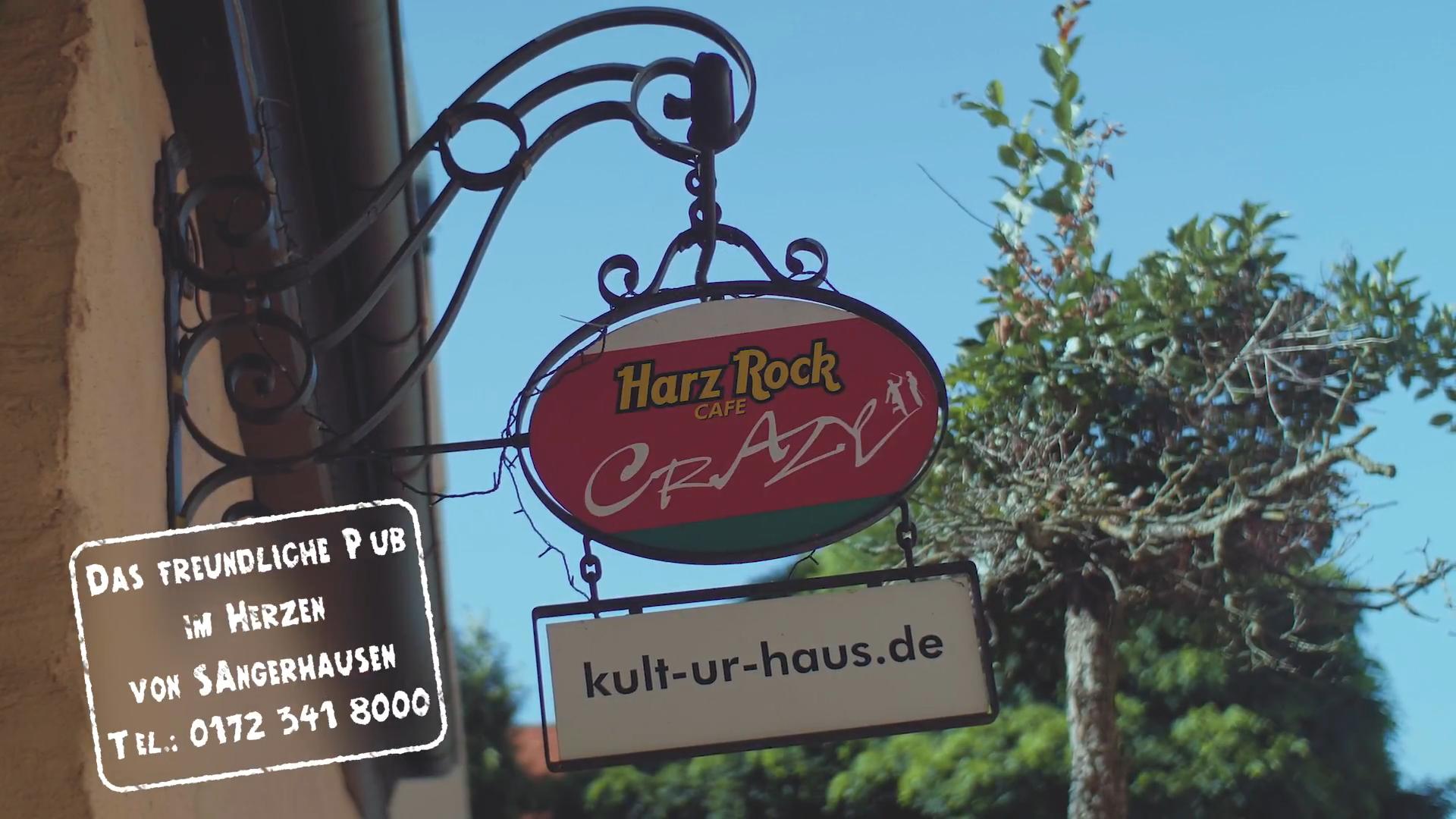 Crazy Kult-Ur-Haus Imagevideo