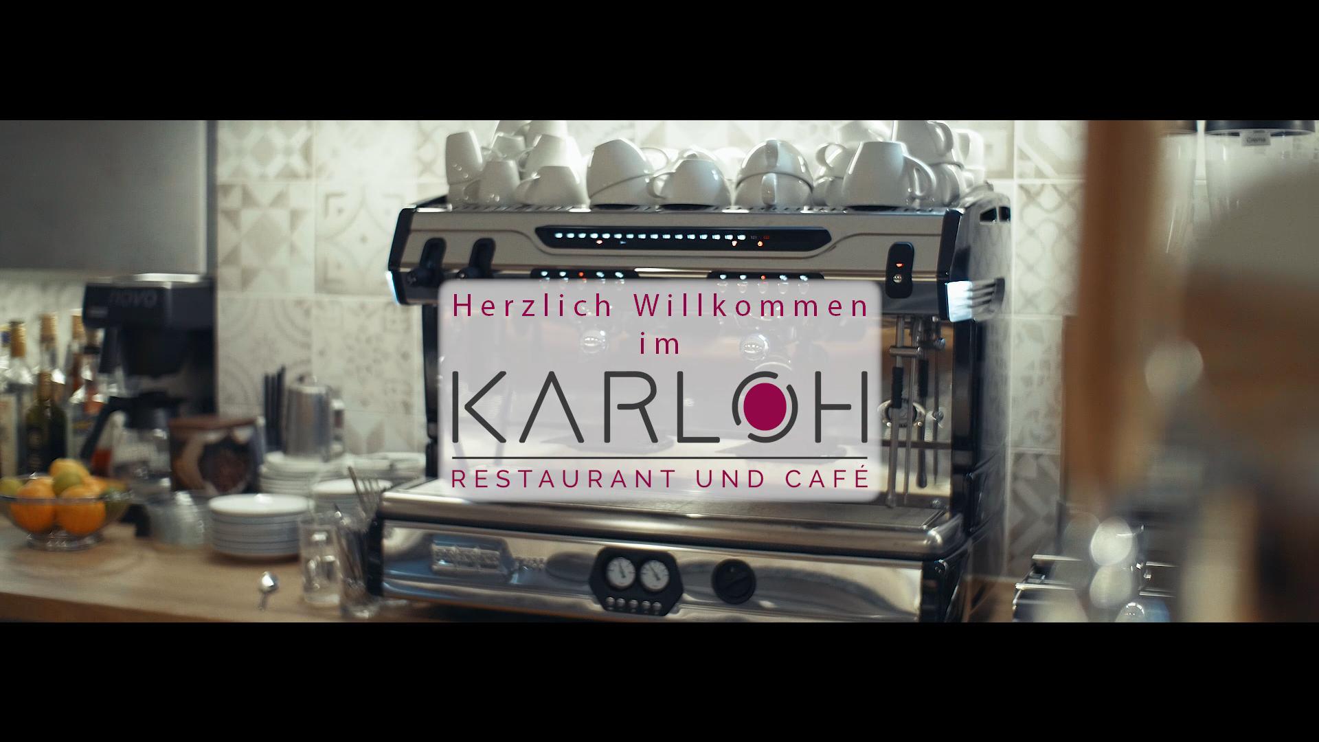 Restaurant KARLOH